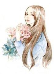 岁月有你记忆成花