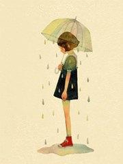 给你风雨给你伞