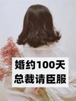 婚约100天总裁请臣服