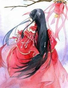 阎王的小娇古代
