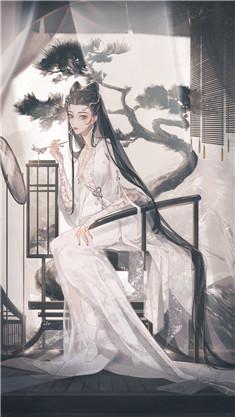 许紫烟燕山魂古代